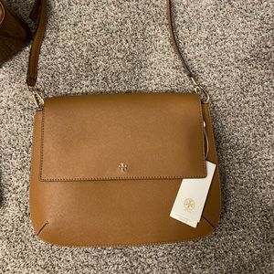 New with Tags Tory Burch Crossbody